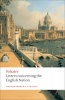 VOLTAIRE : Letters concerning the English Nation / OUP Oxford, 2009