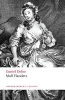 DEFOE, DANIEL : Moll Flanders / Oxford University Press, 2011