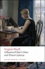 WOOLF, VIRGINA : A Room of One's Own, and Three Guineas  / Oxford Paperbacks, 2008