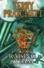 PRATCHETT, TERRY : Raising Steam / Doubleday, 2013