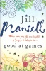 MANSELL, JILL : Good at Games / Headline, 2010