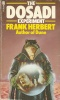 HERBERT, FRANK  : The Dosadi Experiment / Gollancz, 2000