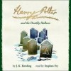 ROWLING, J. K. - FRY, STEPHEN : Harry Potter and the Deathly Hallows / Bloomsbury Childrens, 2011