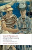 MAUPASSANT, GUY DE  : A Day In The Country And Other Stories / Oxford Paperbacks, 2009