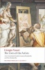 VASARI, GIORGIO  : The Lives of the Artists / Oxford Paperbacks, 2008