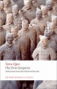 QIAN, SIMA  : The First Emperor / Oxford Paperbacks, 2009