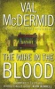 McDERMID, VAL : The Wire in the Blood / HarperCollins, 2000