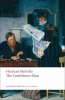 MELVILLE, HERMAN : The Confidence-Man / Oxford Paperbacks, 2008