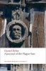 DEFOE, DANIEL : A Journal of the Plague Year / Oxford Paperbacks, 2008