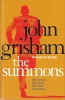 GRISHAM, JOHN  : The Summons / Dell, 2002