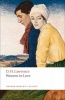LAWRENCE, D. H. : Women in Love / Oxford Paperbacks, 2008