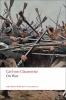 CLAUSEWITZ, CARL VON  : On War / Oxford Paperbacks, 2008