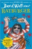 WILLIAM, DAVID : Ratburger / HarperCollins Children's Books, 2014