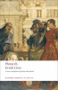 PLUTARCH : Greek Lives / Oxford Paperbacks, 2008
