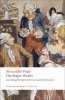 POPE, ALEXANDER : The Major Works / Oxford Paperbacks, 2008