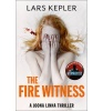 KEPLER, LARS : The Fire Witness / Blue Door, 2014