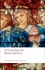 ROSETTI, CHRISTINA  : Poems and Prose  / Oxford Paperbacks, 2008