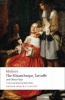 MOLIERE : The Misanthrope, Tartuffe, and Other Plays  / Oxford Paperbacks, 2008
