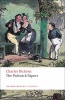 DICKENS, CHARLES : The Pickwick Papers  / Oxford Paperbacks, 2008