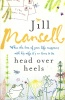 MANSELL, JILL : Head over Heels / Headline,1998
