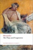 MENANDER : The Plays and Fragments  / Oxford Paperbacks, 2008