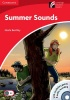 BENTLEY, MARLA : Summer Sounds - Level 1 with CD-ROM / Cambridge, 2010