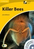ROLLASON, JANE : Killer Bees - Level 2 with CD-ROM / Cambridge, 2009