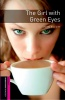 ESCOTT, JOHN : The Girl with Green Eyes - starter / OUP Oxford, 2012