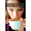 ESCOTT, JOHN : The Girl with Green Eyes Audio CD Pack - starter  / OUP Oxford, 2012