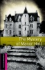 CAMMACK, JANE : The Mystery of Manor Hall Pack - starter / OUP Oxford, 2012