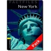 ESCOTT, JOHN : New York Audio CD Pack - Stage 1 / OUP Oxford, 2008