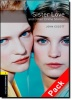 ESCOTT, JOHN : Sister Love and Other Crime Stories Audio CD Pack - Stage 1 / OUP Oxford, 2007