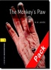 JACOBS, W. W. - MOWAT, DIANE : The Monkey's Paw Audio CD Pack - Stage 1 / OUP Oxford, 2007