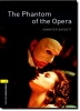 BASSETT, JENNIFER : The Phantom of the Opera - Stage 1 / OUP Oxford, 2007