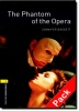 BASSETT, JENNIFER : The Phantom of the Opera Audio CD Pack - Stage 1 / OUP Oxford, 2007