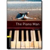 VICARY, TIM : The Piano Man - Stage 1 / OUP Oxford, 2013