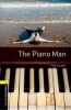 VICARY, TIM : The Piano Man Pack Audio CD Pack - Stage 1 / OUP Oxford, 2013
