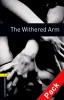 HARDY, THOMAS - BASSETT, JENNIFER : The Withered Arm Audio CD Pack - Stage 1 / OUP Oxford, 2007