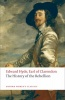 EARL OF CLARENDON, EDWARD HYDE - SEAWARD, PAUL  : The History of the Rebellion  / Oxford Paperbacks, 2009