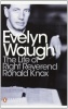 WAUGH, EVELYN : The Life of Right Reverend Ronald Knox / Penguin Classics, 2012