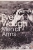 WAUGH, EVELYN : Men at Arms / Penguin Classics, 2001
