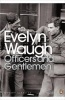 WAUGH, EVELYN : Officers and Gentlemen / Penguin Classics, 2001