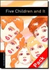 NESBIT, EDITH - MOWAT, DIANE : Five Children and It Audio CD Pack - Stage 2 / OUP Oxford, 2007