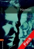 SHAKESPEARE, WILLIAM - MCCALLUM, ALISTAIR : Hamlet Audio CD Pack - Stage 2 / OUP Oxford, 2007