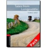 HARDY, THOMAS - BASSETT, JENNIFER : Tales from Longpuddle Audio CD Pack - Stage 2 / OUP Oxford, 2007