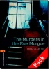 POE, EDGAR ALLAN - BASSETT, JENNIFER : The Murders in the Rue Morgue Audio CD Pack - Stage 2 / OUP Oxford, 2007