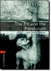 POE, EDGAR ALLA - ESCOTT, JOHN : The Pit and the Pendulum and Other Stories - Stage 2 / OUP Oxford, 2007