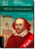 BASSETT, JENNIFER : William Shakespeare Audio CD Pack - Stage 2 / OUP Oxford, 2008