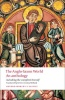 CROSSLEY-HOLLAND, KEVIN  : The Anglo-Saxon World  / Oxford Paperbacks, 2009