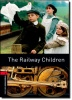 NESBIT, EDITH - ESCOTT, JOHN : The Railway Children - Stage 3 / OUP Oxford, 2007